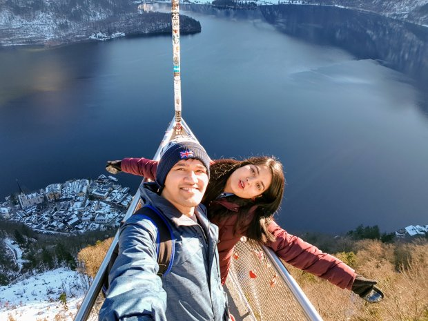 Hallstatt skywalk